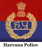 haryana police recruitment