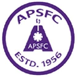 APSFC Recruitment