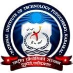 NIT Puducherry Teaching Recruitment